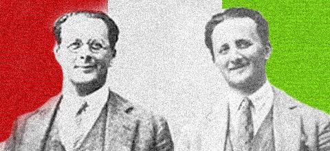 """Résultat de recherche d'images pour """"carlo rosselli"""""""